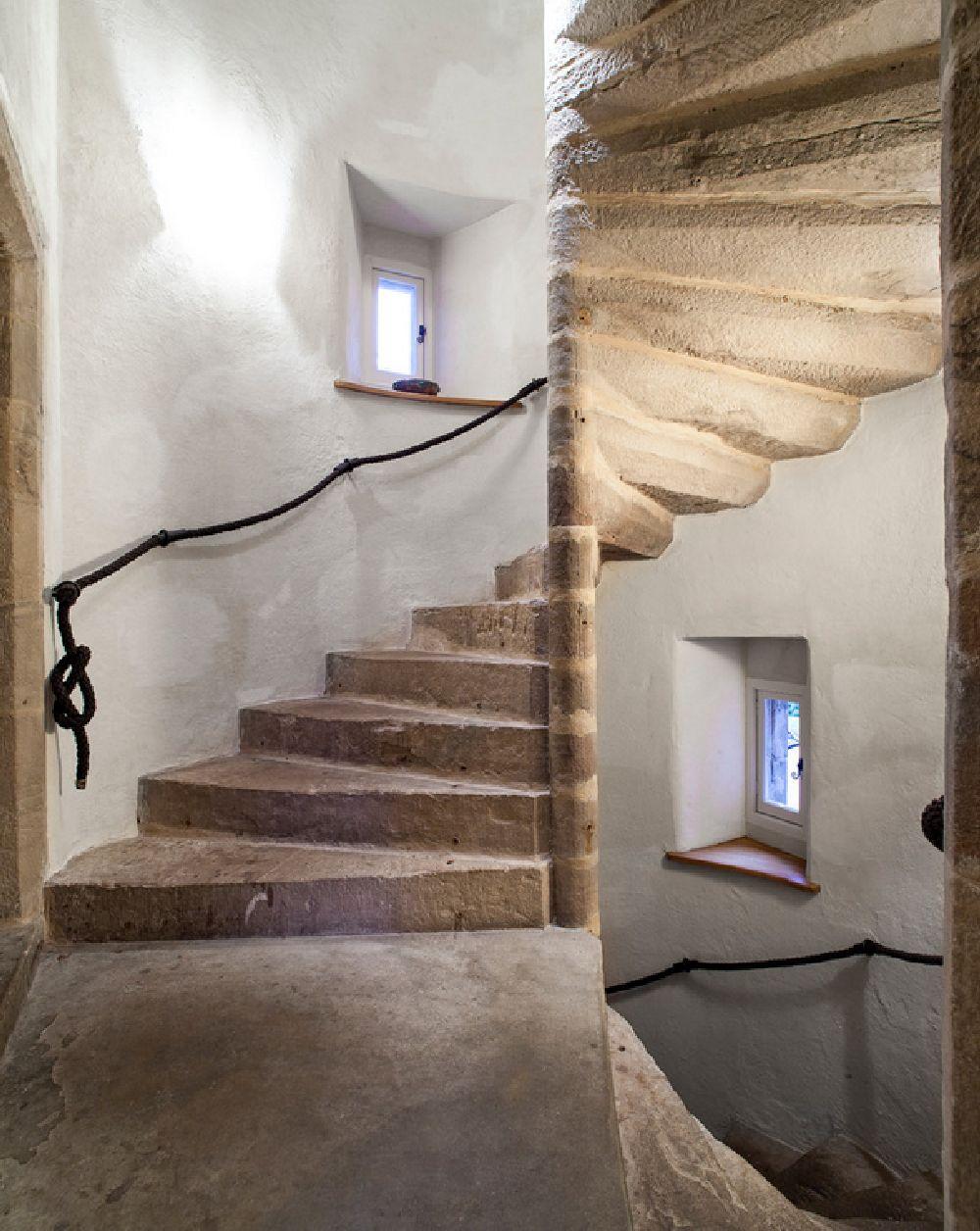 adelaparvu.com despre Dalcross Castle, Scotia, arhitectura si design Maxwell and Company, Foto Peter Lander (17)