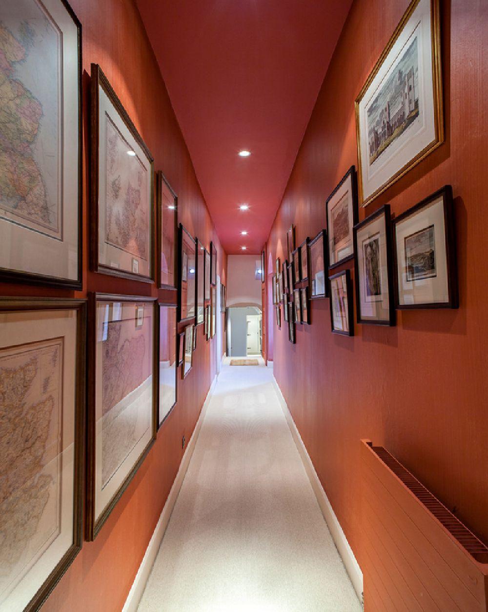 adelaparvu.com despre Dalcross Castle, Scotia, arhitectura si design Maxwell and Company, Foto Peter Lander (19)