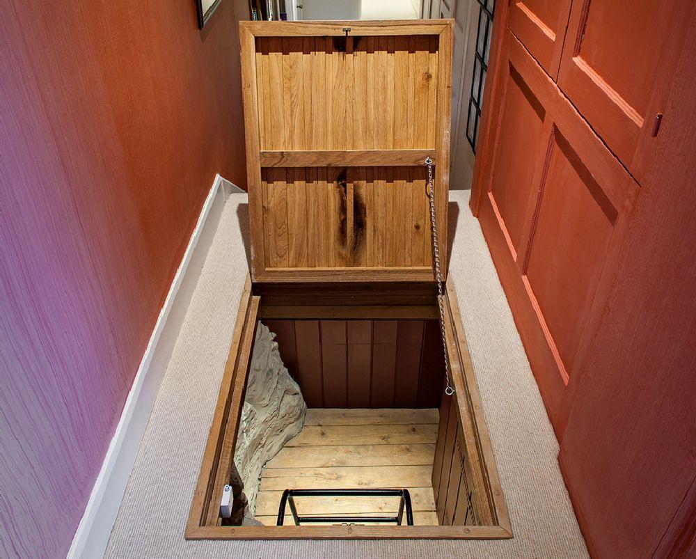 adelaparvu.com despre Dalcross Castle, Scotia, arhitectura si design Maxwell and Company, Foto Peter Lander (20)