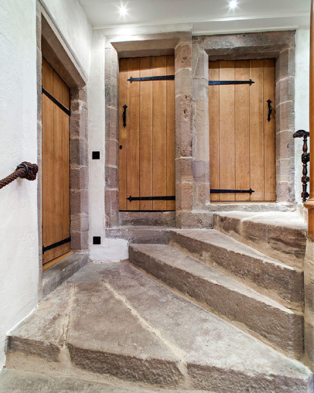 adelaparvu.com despre Dalcross Castle, Scotia, arhitectura si design Maxwell and Company, Foto Peter Lander (22)