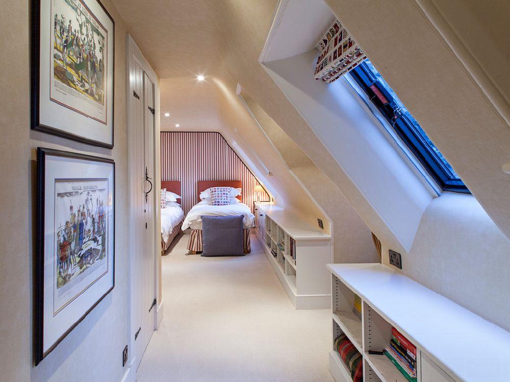 adelaparvu.com despre Dalcross Castle, Scotia, arhitectura si design Maxwell and Company, Foto Peter Lander (25)