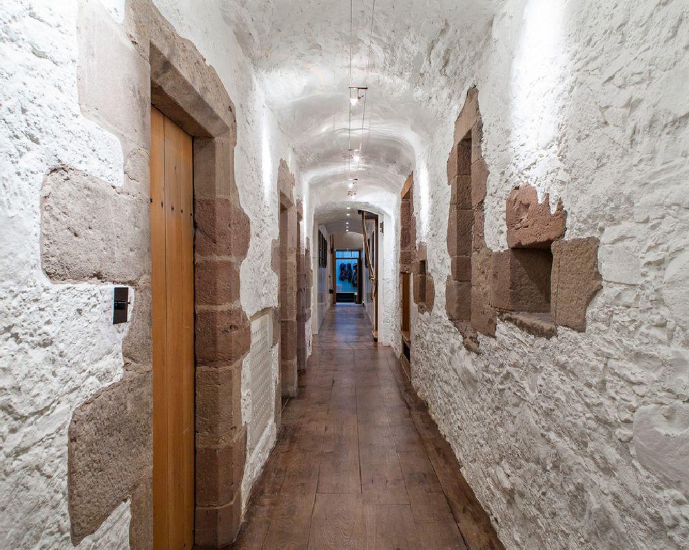 adelaparvu.com despre Dalcross Castle, Scotia, arhitectura si design Maxwell and Company, Foto Peter Lander (26)