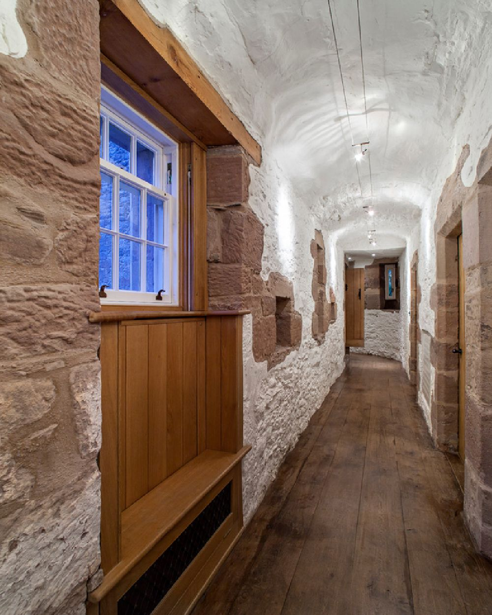 adelaparvu.com despre Dalcross Castle, Scotia, arhitectura si design Maxwell and Company, Foto Peter Lander (28)
