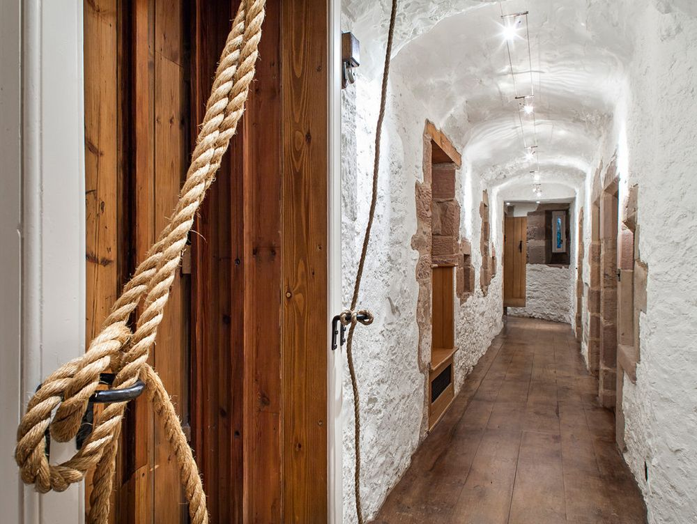 adelaparvu.com despre Dalcross Castle, Scotia, arhitectura si design Maxwell and Company, Foto Peter Lander (29)