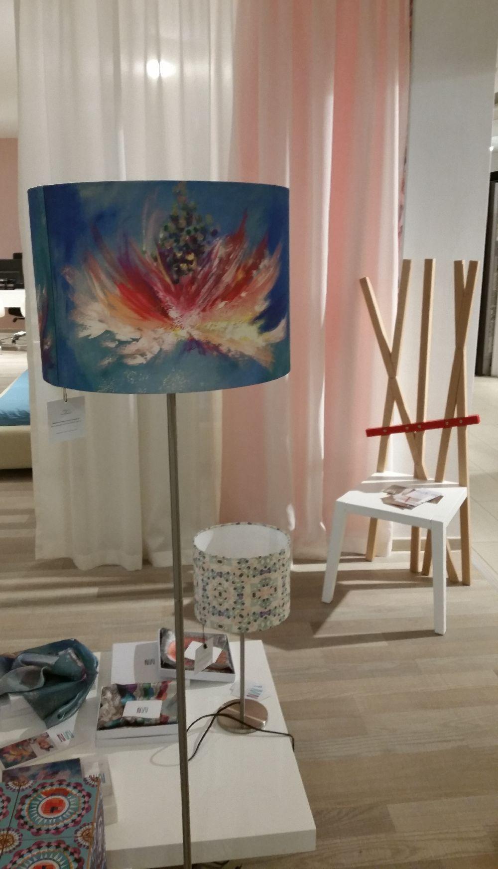 adelaparvu.com despre Delta Design Expo 2015, colectie Marie Nouvelle, designer Maria Dermengiu 5