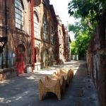 adelaparvu.com despre Design Postindustrie, Halele Carol Bucuresti, Tusenben design Erlend Blakstad Haffner (4)