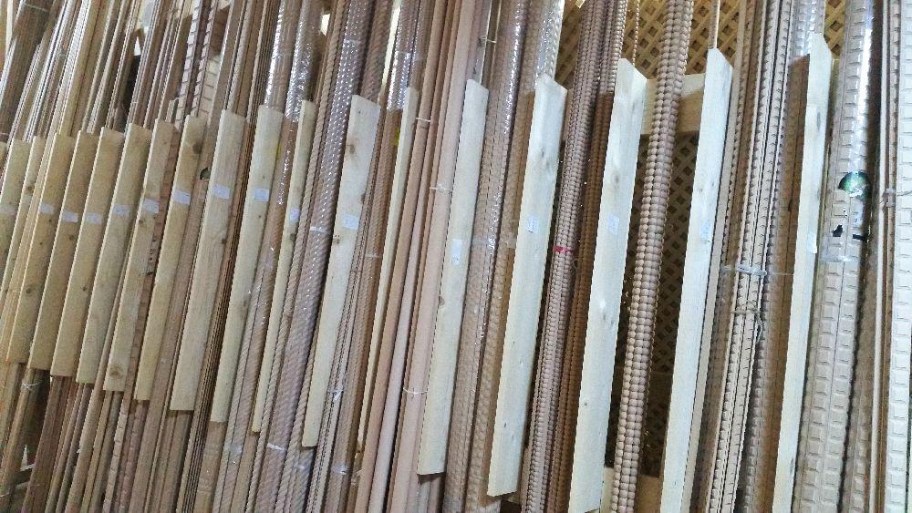 adelaparvu.com despre accesori din lemn si MDF, trafoare, paravane, stalpi, coloane Gold Concept Store (22)