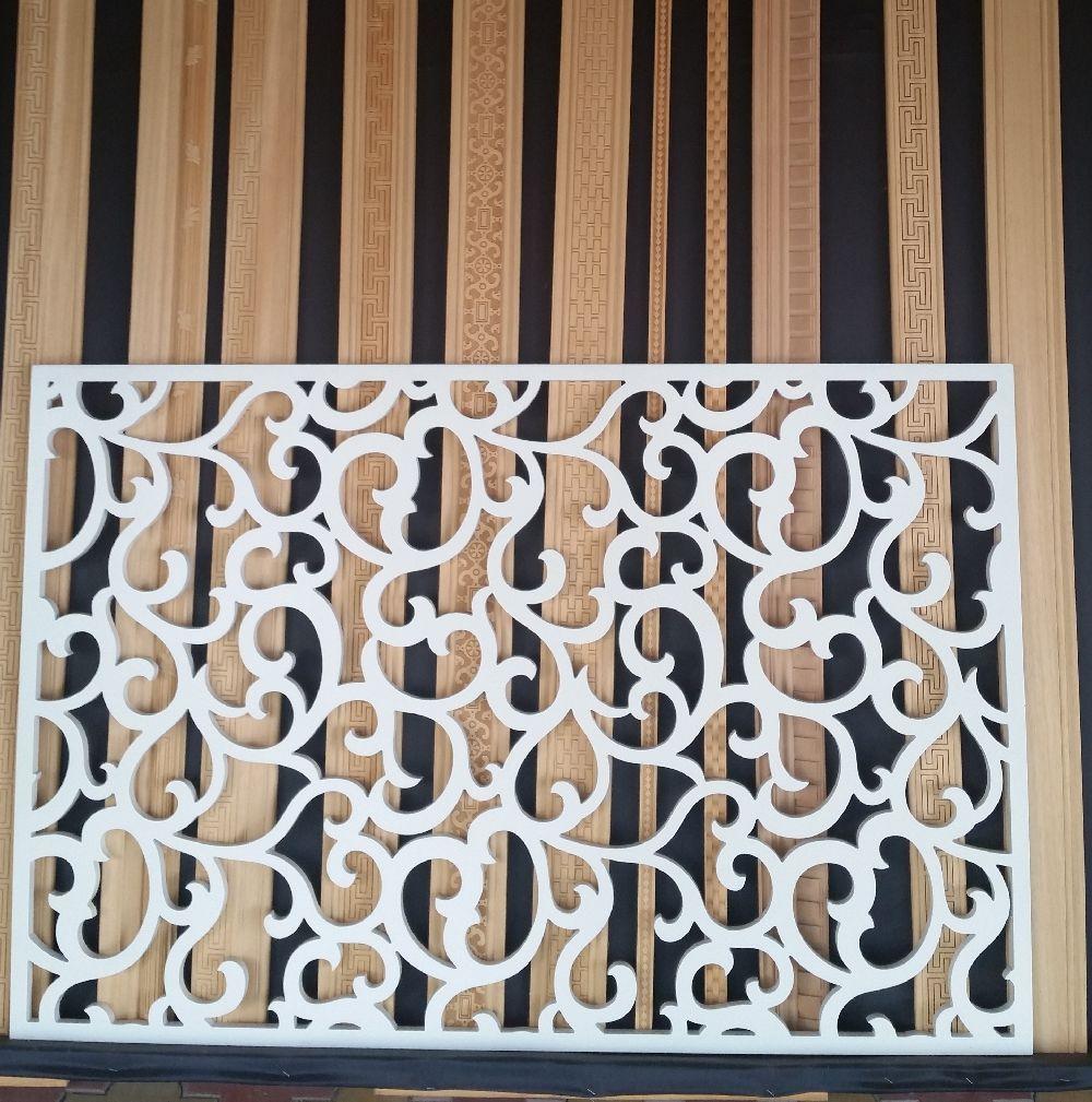 adelaparvu.com despre accesori din lemn si MDF, trafoare, paravane, stalpi, coloane Gold Concept Store (41)