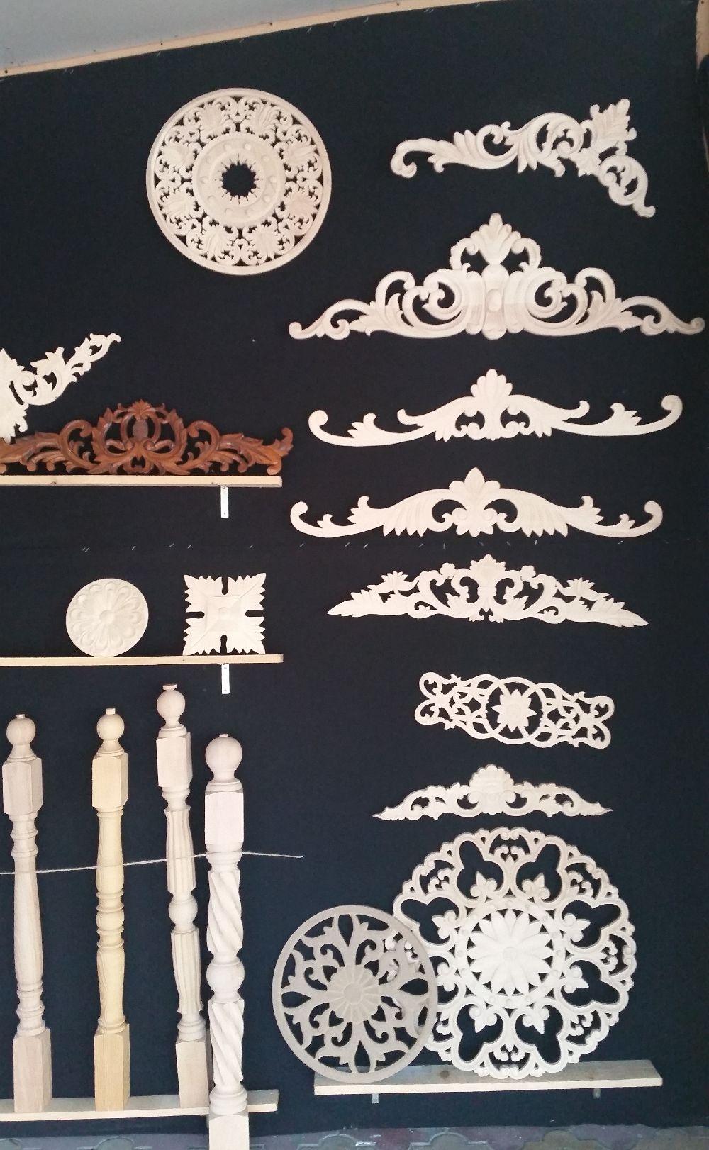 adelaparvu.com despre accesori din lemn si MDF, trafoare, paravane, stalpi, coloane Gold Concept Store (43)