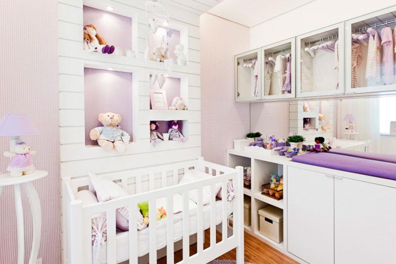 adelaparvu.com despre amenajarea camerei bebelusului, Foto Casa Abril (3)