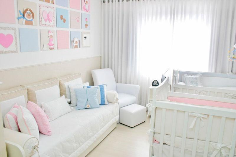 adelaparvu.com despre amenajarea camerei bebelusului, Foto Casa Abril (4)