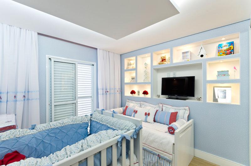 adelaparvu.com despre amenajarea camerei bebelusului, Foto Casa Abril (5)
