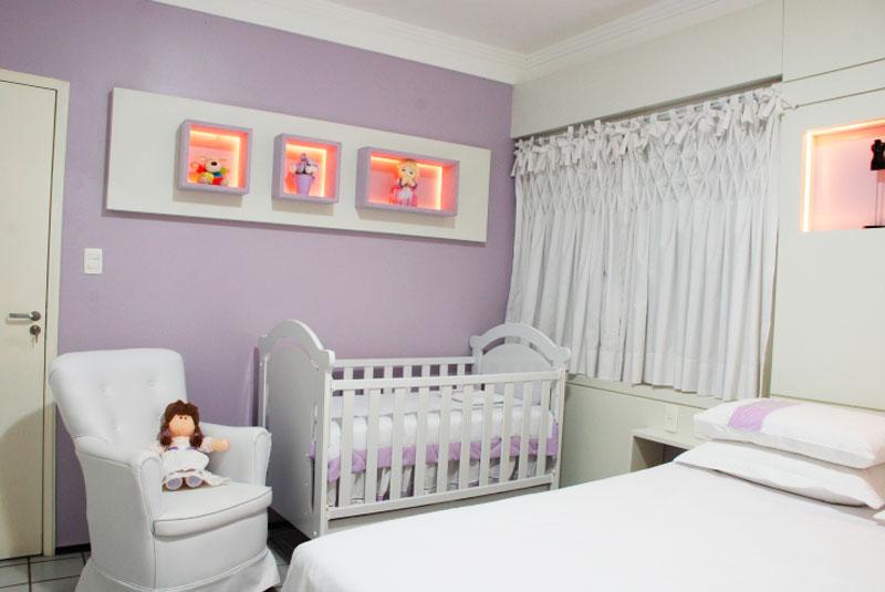adelaparvu.com despre amenajarea camerei bebelusului, Foto Casa Abril (9)