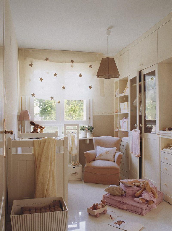 adelaparvu.com despre amenajarea camerei bebelusului Foto ElMueble (14)