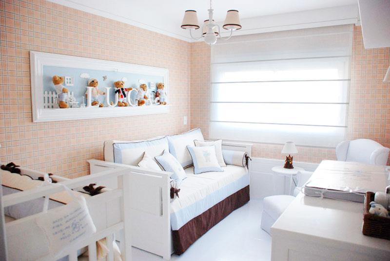 adelaparvu.com despre amenajarea camerei bebelusului Foto ElMueble (3)