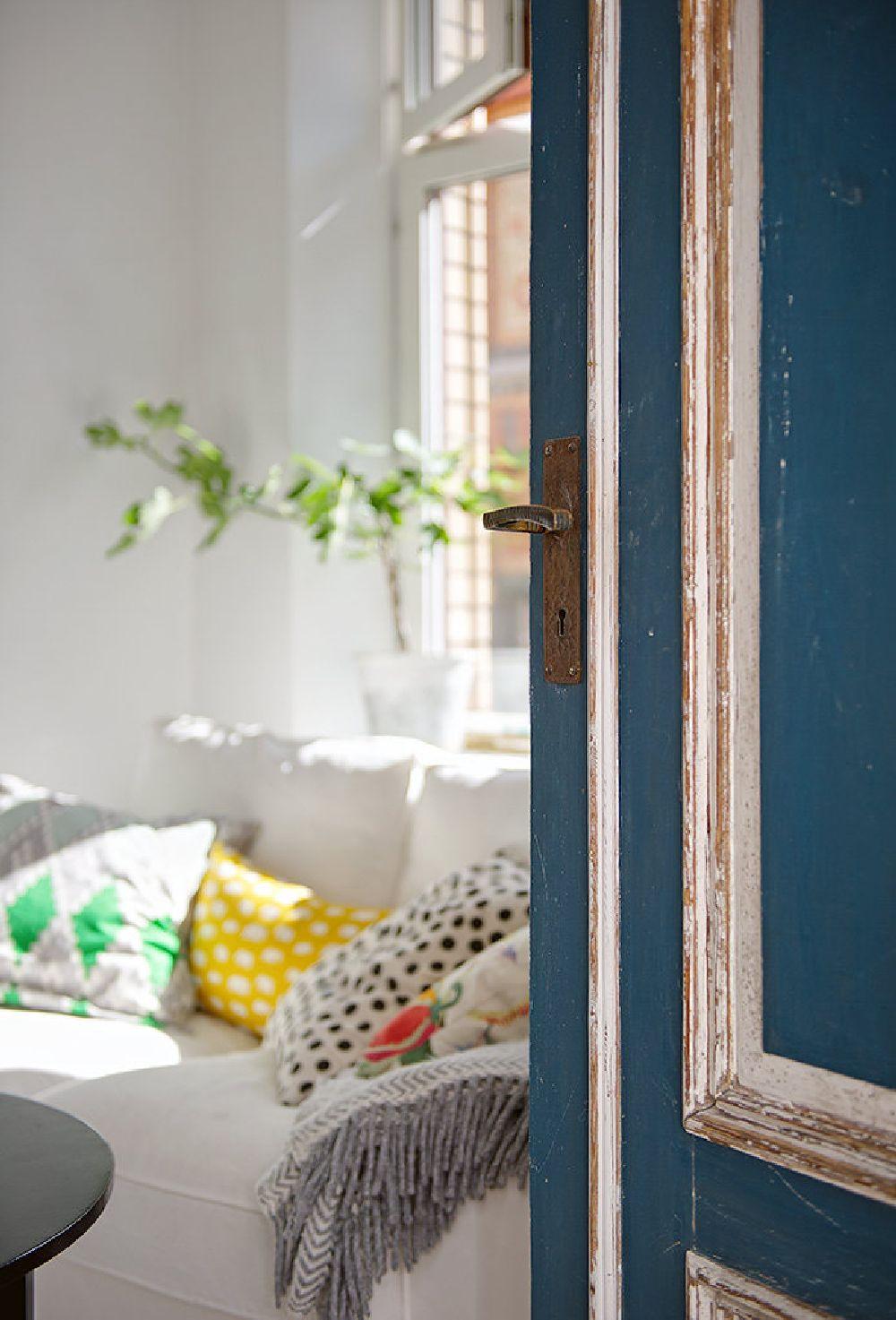adelaparvu.com despre apartament 2 camere 51 mp Suedia, Foto Alvhem (10)