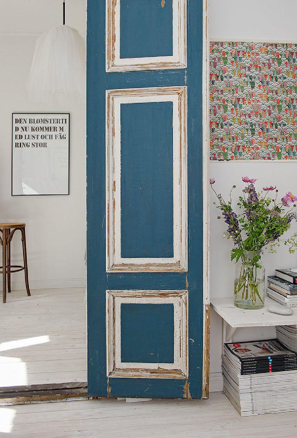adelaparvu.com despre apartament 2 camere 51 mp Suedia, Foto Alvhem (12)