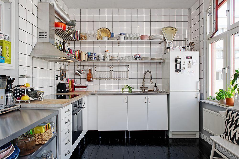 adelaparvu.com despre apartament 2 camere 51 mp Suedia, Foto Alvhem (122)