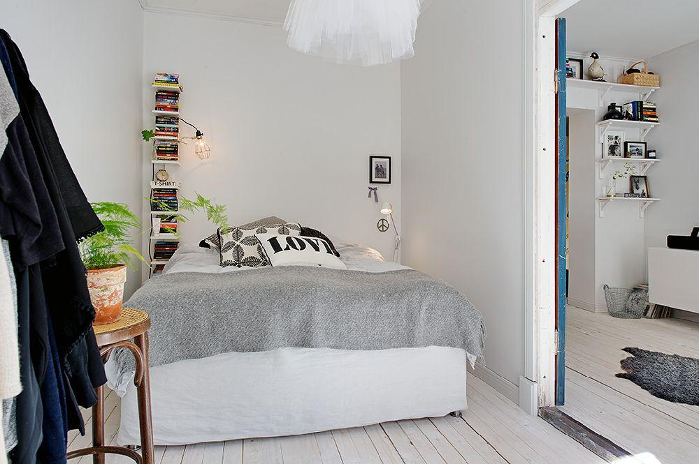 adelaparvu.com despre apartament 2 camere 51 mp Suedia, Foto Alvhem (14)