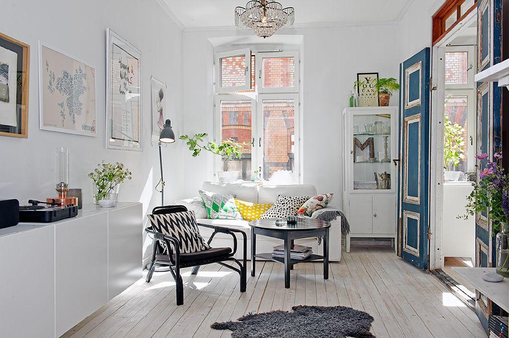 adelaparvu.com despre apartament 2 camere 51 mp Suedia, Foto Alvhem (17)