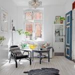 adelaparvu.com despre apartament 2 camere 51 mp Suedia, Foto Alvhem (177)