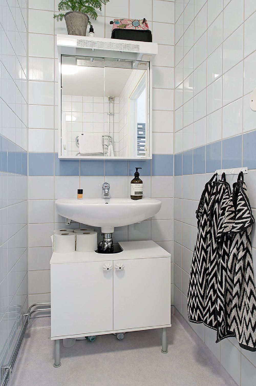 adelaparvu.com despre apartament 2 camere 51 mp Suedia, Foto Alvhem (19)
