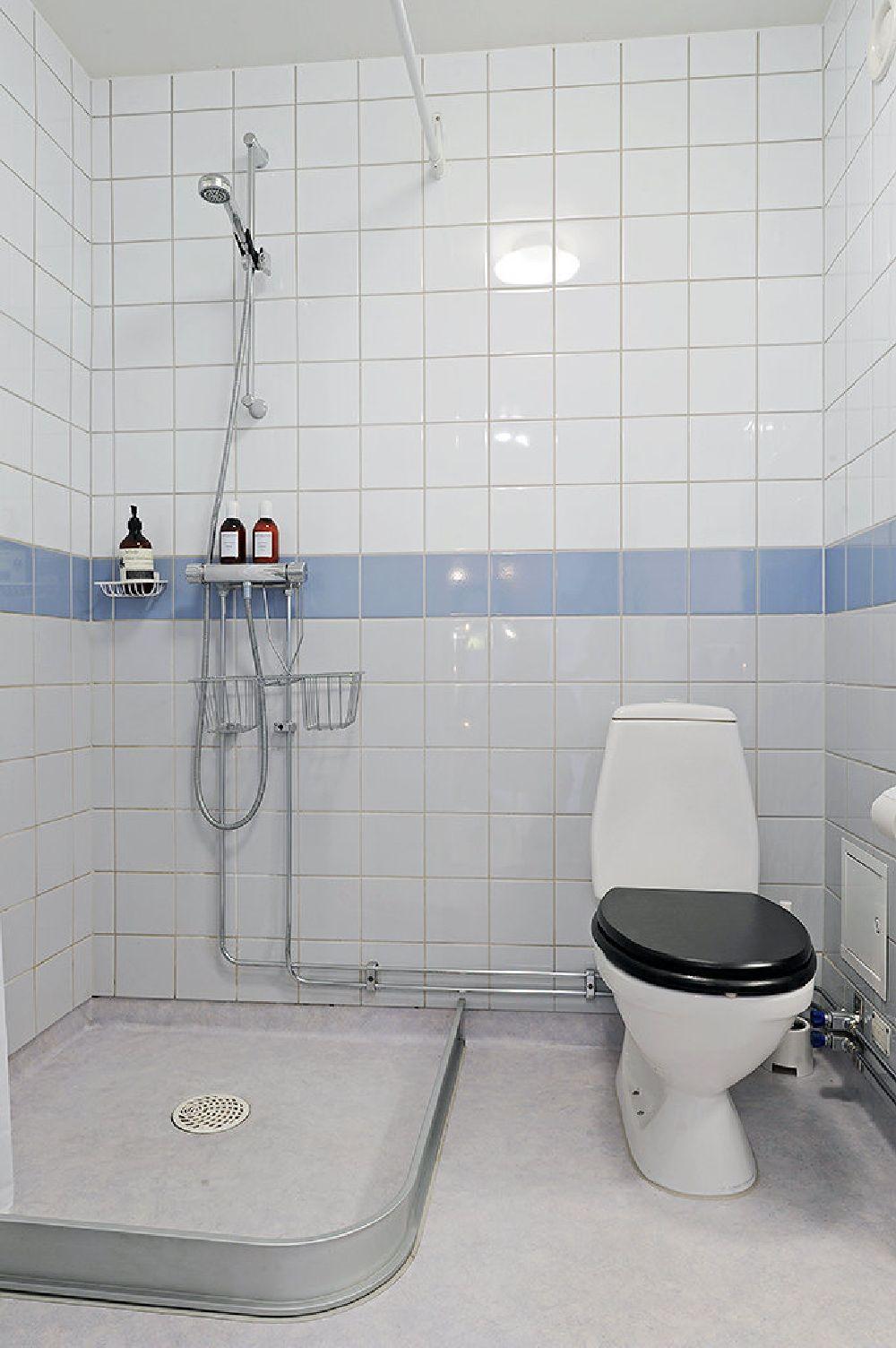 adelaparvu.com despre apartament 2 camere 51 mp Suedia, Foto Alvhem (2)