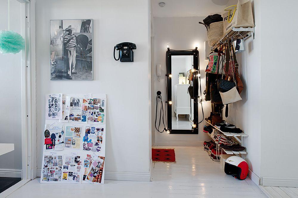 adelaparvu.com despre apartament 2 camere 51 mp Suedia, Foto Alvhem (20)