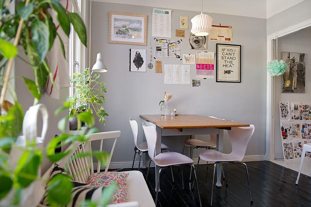 adelaparvu.com despre apartament 2 camere 51 mp Suedia, Foto Alvhem (21)