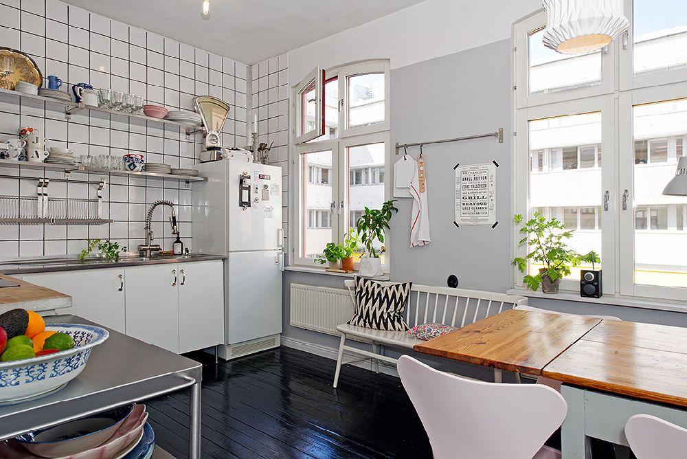 adelaparvu.com despre apartament 2 camere 51 mp Suedia, Foto Alvhem (22)