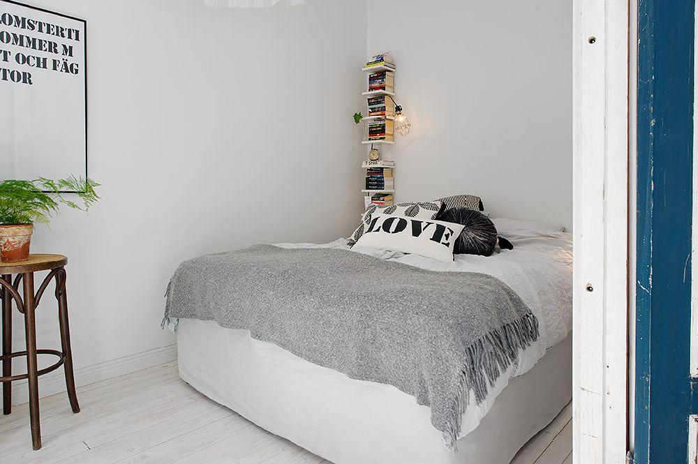 adelaparvu.com despre apartament 2 camere 51 mp Suedia, Foto Alvhem (24)