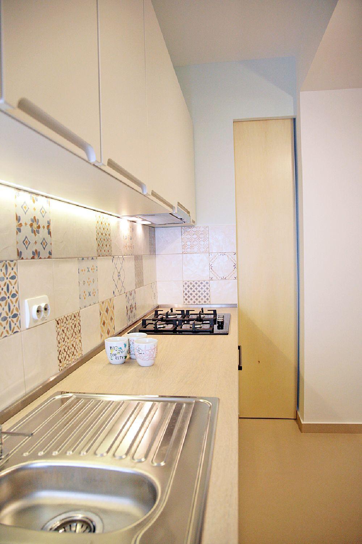 adelaparvu.com despre apartament 3 camere, 75 mp in Bucuresti, design interior Val Decor, Alia Bakutayan si Daniel Tufis, Foto Alia Bakutayan (12)