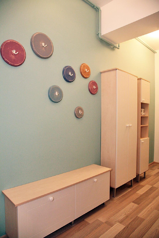 adelaparvu.com despre apartament 3 camere, 75 mp in Bucuresti, design interior Val Decor, Alia Bakutayan si Daniel Tufis, Foto Alia Bakutayan (17)