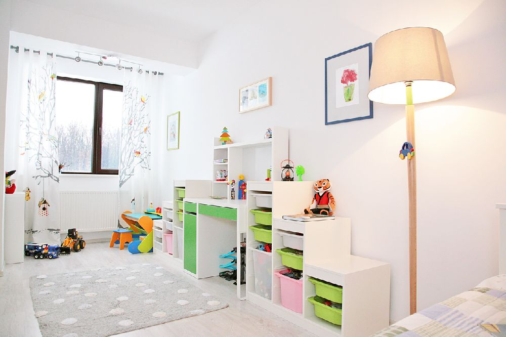 adelaparvu.com despre apartament 3 camere, 75 mp in Bucuresti, design interior Val Decor, Alia Bakutayan si Daniel Tufis, Foto Alia Bakutayan (29)