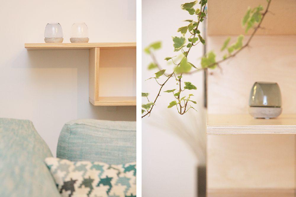 adelaparvu.com despre apartament 3 camere, 75 mp in Bucuresti, design interior Val Decor, Alia Bakutayan si Daniel Tufis, Foto Alia Bakutayan (3)