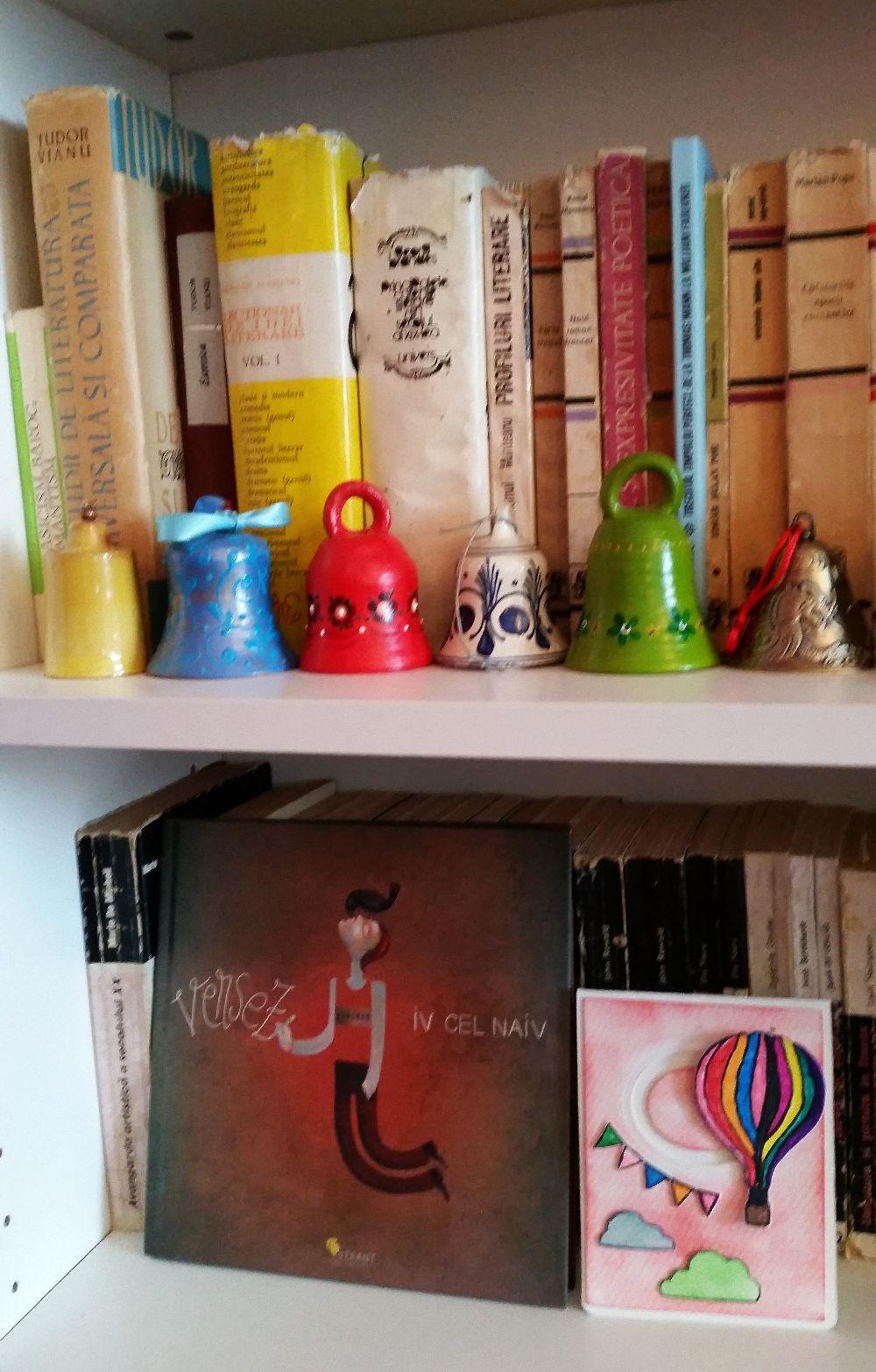 adelaparvu.com despre apartament 3 camere colorat in Sibiu, Foto Adela Parvu (14)