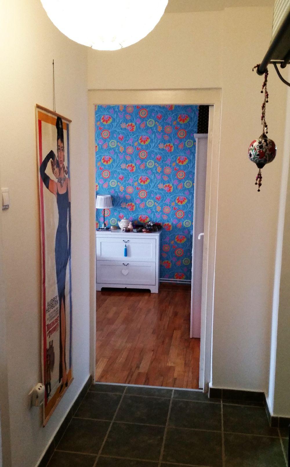 adelaparvu.com despre apartament 3 camere colorat in Sibiu, Foto Adela Parvu (23)