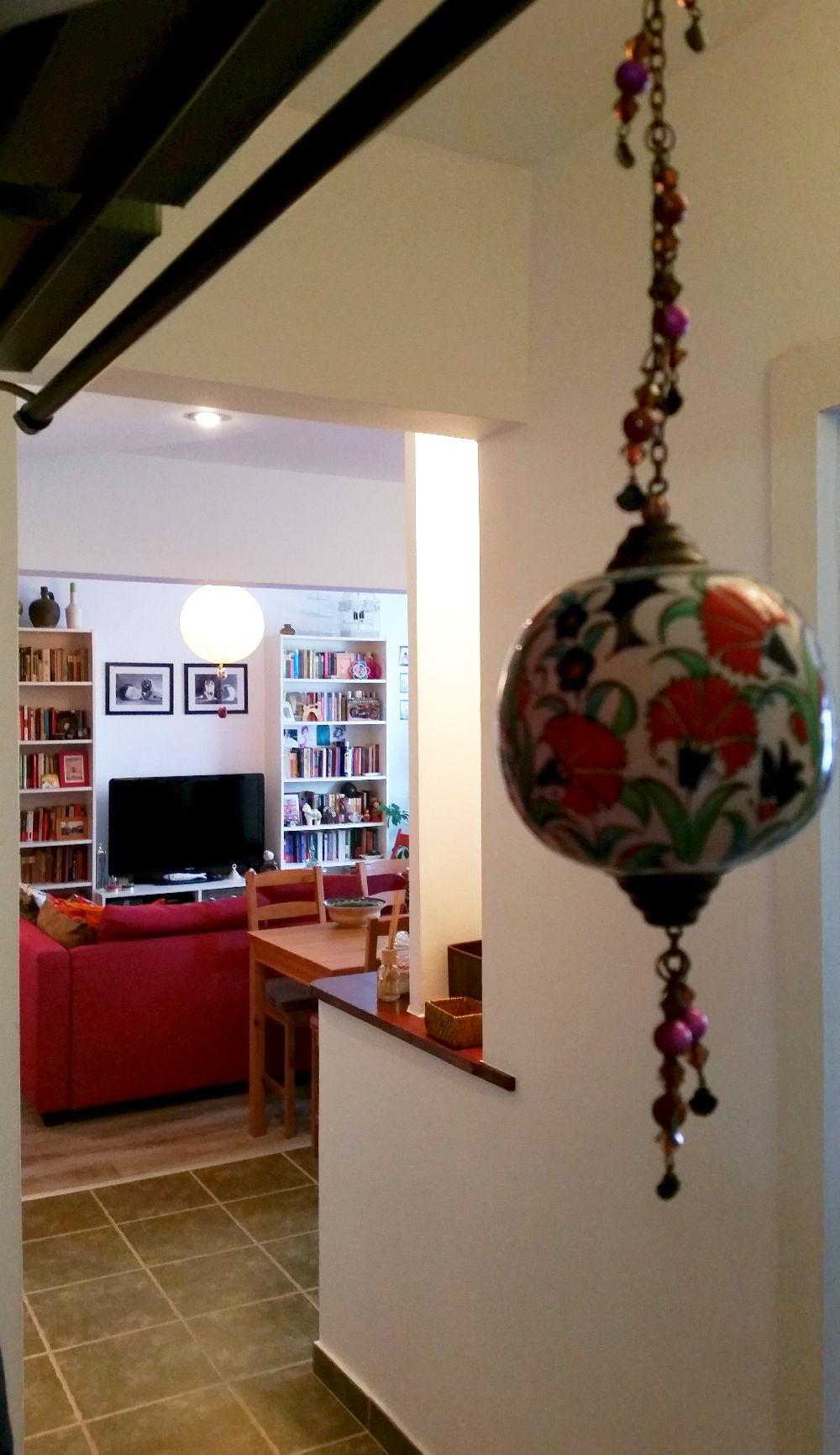adelaparvu.com despre apartament 3 camere colorat in Sibiu, Foto Adela Parvu (31)