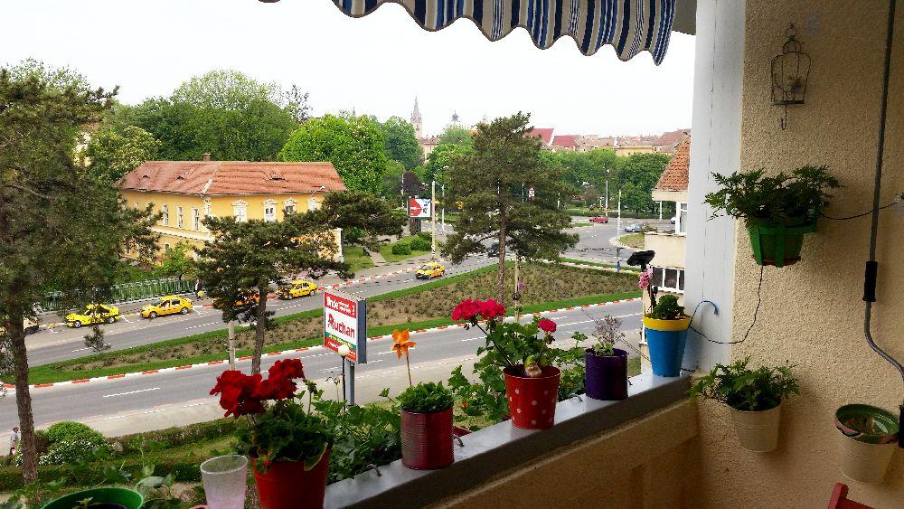 adelaparvu.com despre apartament 3 camere colorat in Sibiu, Foto Adela Parvu (36)