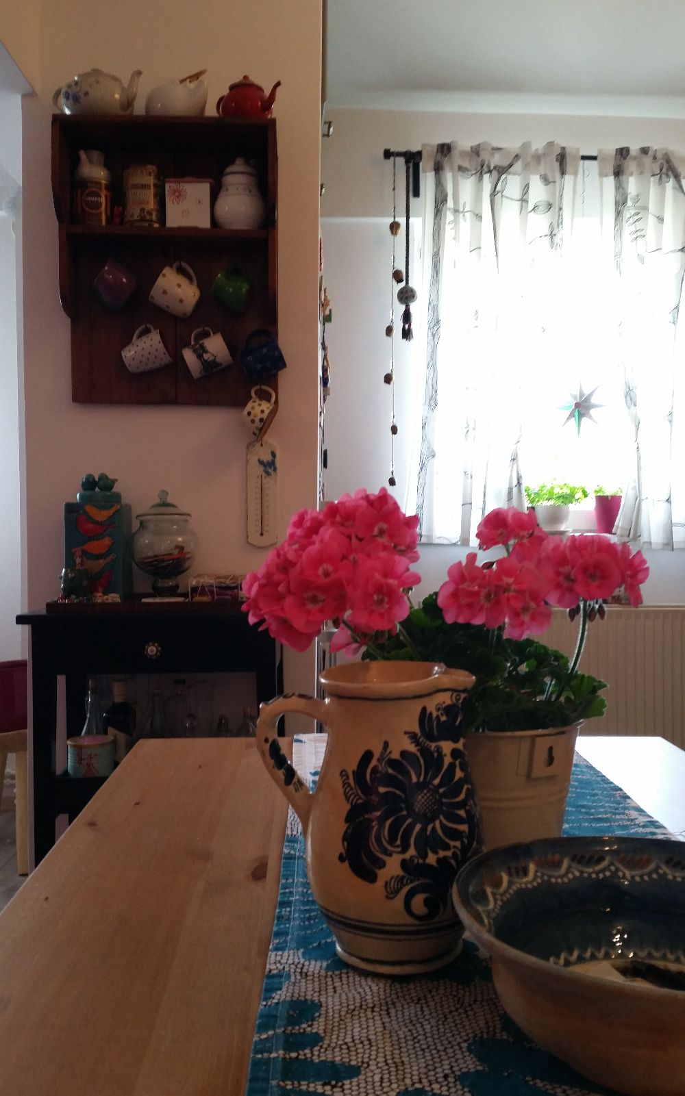 adelaparvu.com despre apartament 3 camere colorat in Sibiu, Foto Adela Parvu (46)