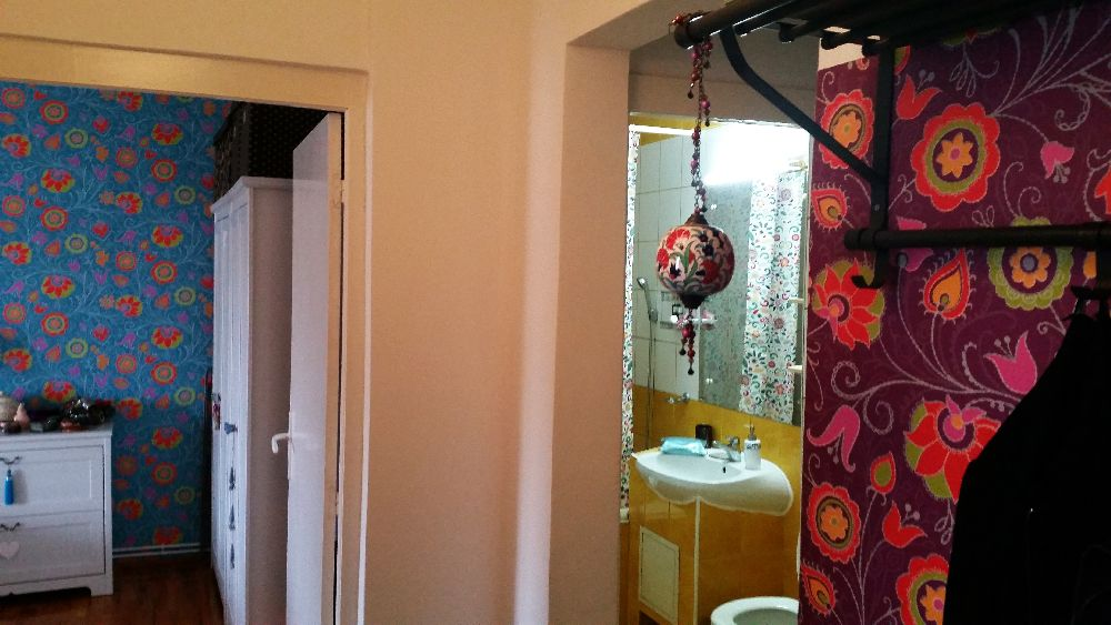 adelaparvu.com despre apartament 3 camere colorat in Sibiu, Foto Adela Parvu (7)