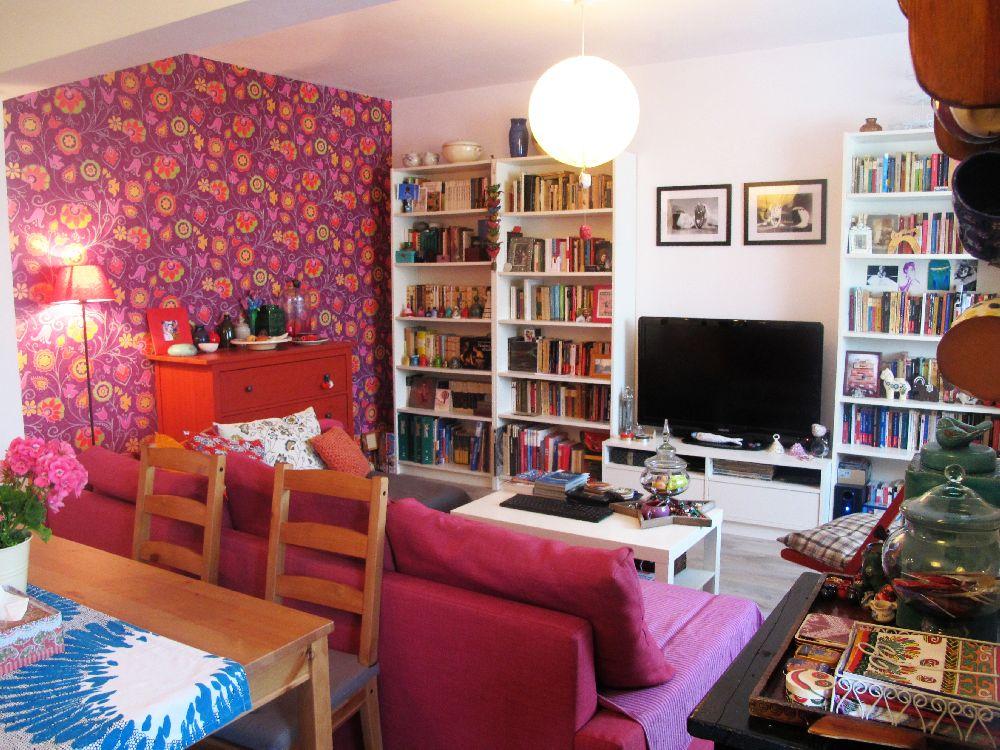 adelaparvu.com despre apartament 3 camere colorat in Sibiu, Foto Adela Parvu (71)