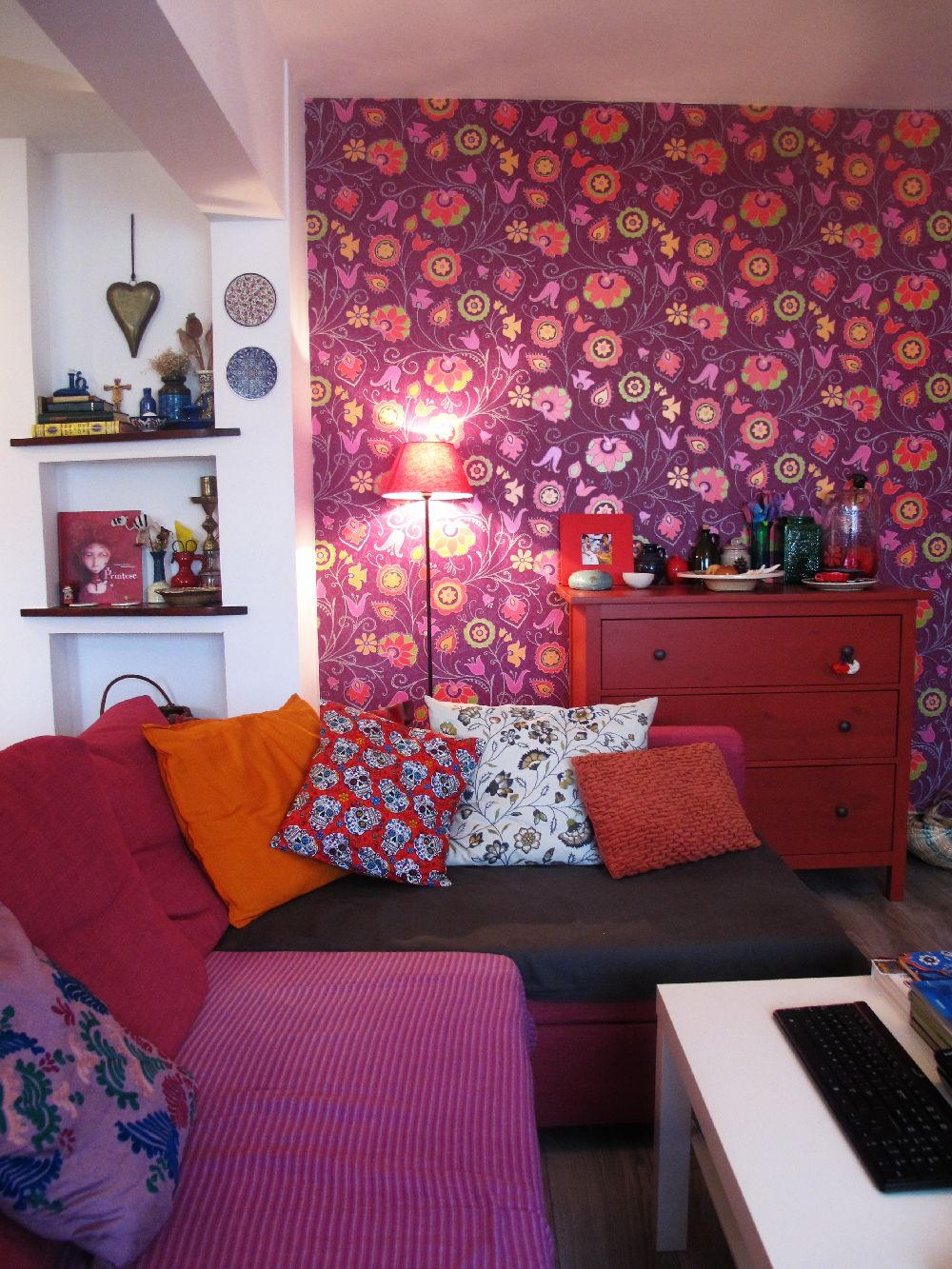 adelaparvu.com despre apartament 3 camere colorat in Sibiu, Foto Adela Parvu (74)