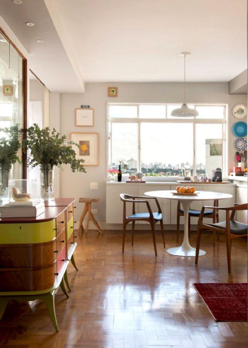 adelaparvu.com despre apartament de 58 mp, design interior Mayra Navarro, Foto Caca Bratke (10)