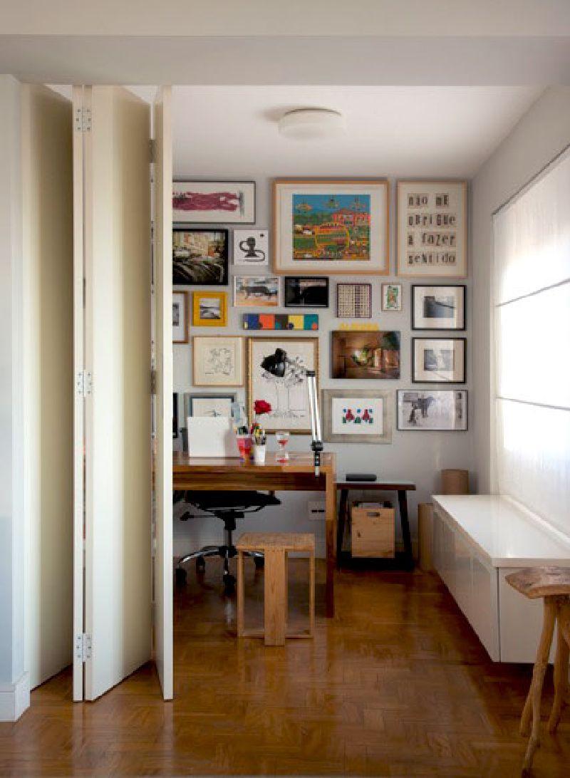 adelaparvu.com despre apartament de 58 mp, design interior Mayra Navarro, Foto Caca Bratke (5)