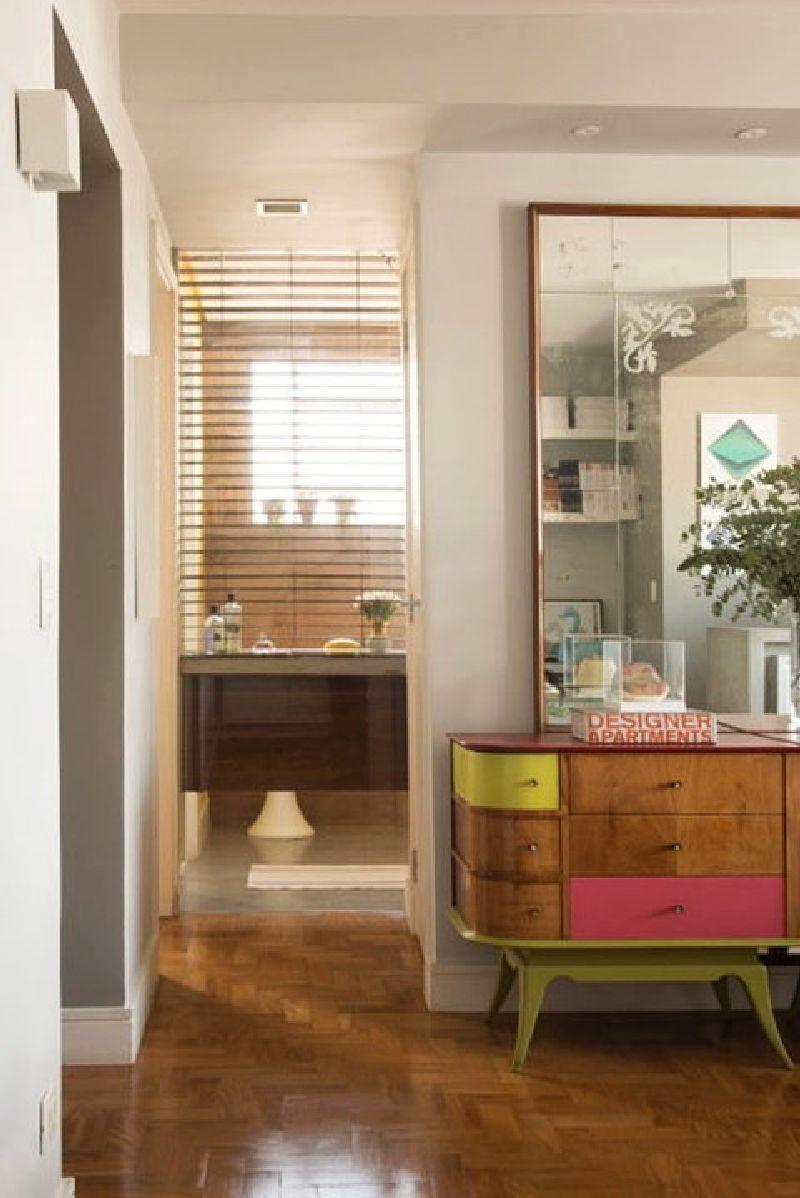 adelaparvu.com despre apartament de 58 mp, design interior Mayra Navarro, Foto Caca Bratke (6)