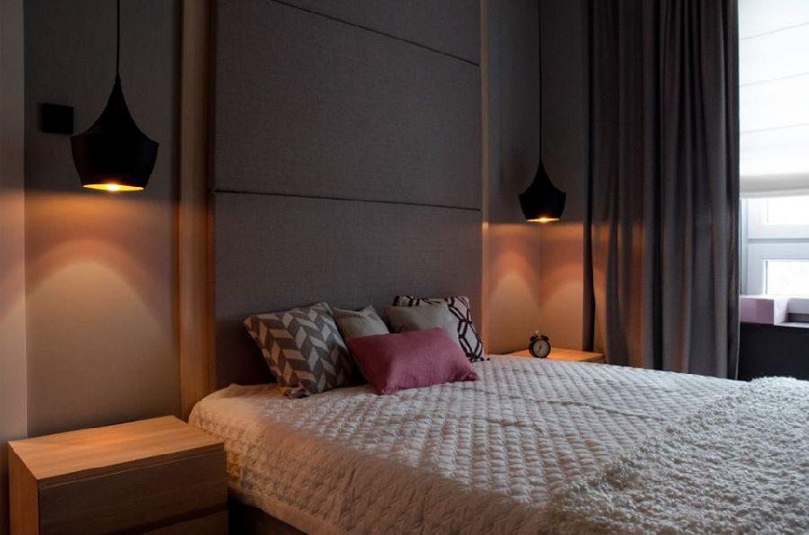 adelaparvu.com despre apartament de trei camere, 55 mp, design interior Aparicium Studio (1)