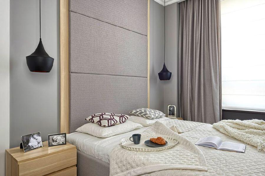 adelaparvu.com despre apartament de trei camere, 55 mp, design interior Aparicium Studio (13)