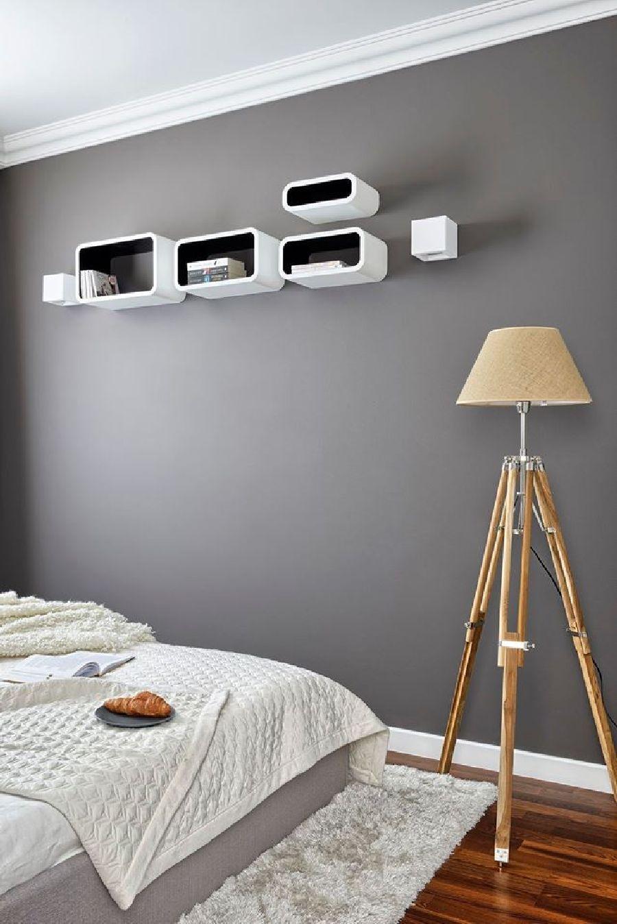 adelaparvu.com despre apartament de trei camere, 55 mp, design interior Aparicium Studio (14)