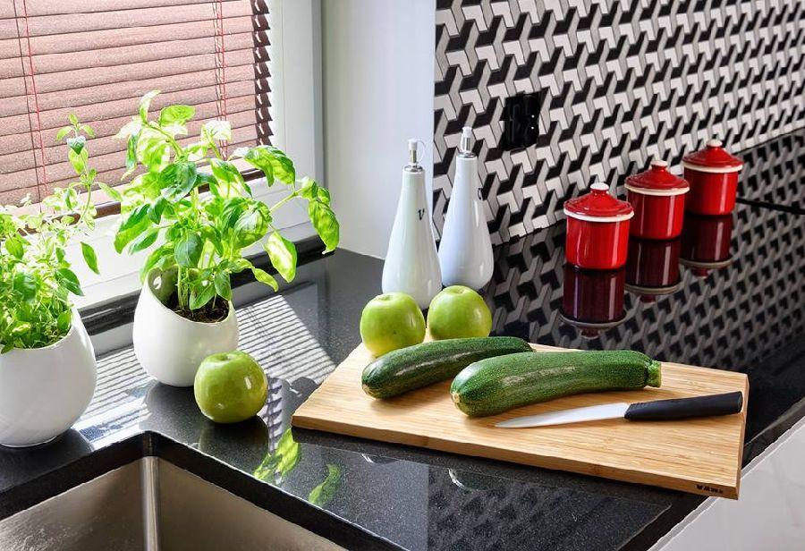 adelaparvu.com despre apartament de trei camere, 55 mp, design interior Aparicium Studio (15)